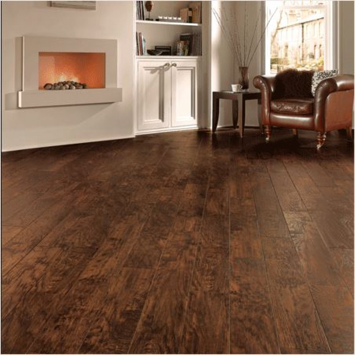 Karndean Art Select Ew02 Hickory Peppercorn Vinyl Flooring
