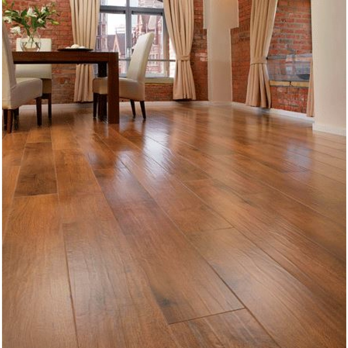 Karndean Art Select Rl03 Autumn Oak Vinyl Flooring