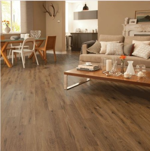 Karndean Art Select HC02 Morning Oak Vinyl Flooring
